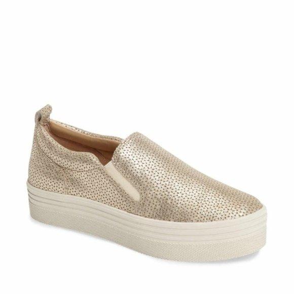 New Ltd Elise Platform Sneaker 85